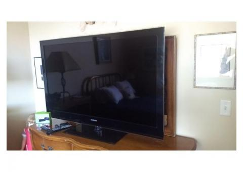 Samsung High Definition LCD Television Package REDUCED!