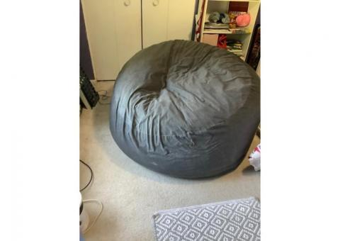 Oversized Bean Bag Chair
